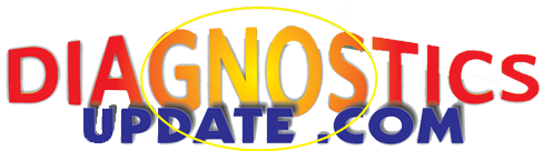 Diagnostics Updates Logo